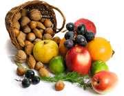 میوه و آجیل