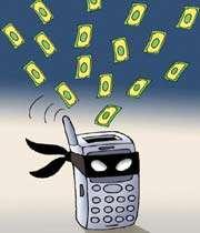 حساب های بانکی را محکم بچسب!
