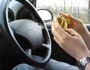 رانندگی طولانی در پیش دارید؟ موز بخورید