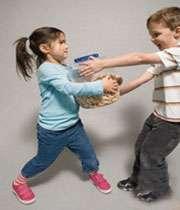 دعوای خواهر و برادری