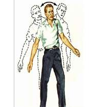 آتاکسی؛ عدم کنترل عضلات