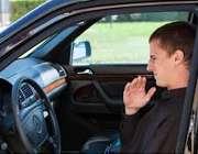 بوی نامطبوع خودرو