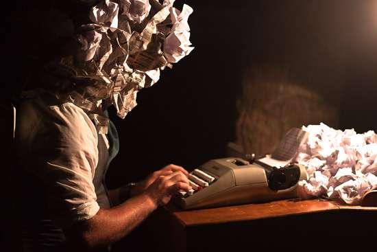 فرم ثبت نام نویسندگی