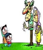 بزرگسالان هم آبلهمرغان میگیرند