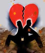 زندگی با هم پس از طلاق!
