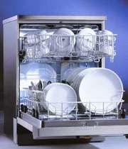 ماشین ظرفشویی و بیماری