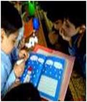 بازی های آموزشی دبستان