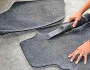 جاروبرقی کشیدن کفپوش ماشین
