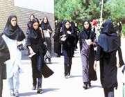 خوش تیپ ترین دختر ایران انتخاب شد!