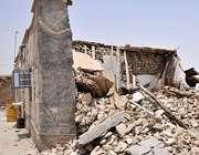 چه کنیم در برابر زلزله؟