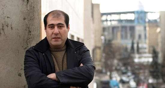امرار معاش از طریق ادبیات در ایران؟
