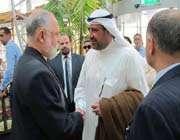 شیخ احمد الفهد