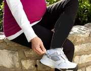 چه کفشی برای خانم باردار مناسب است؟