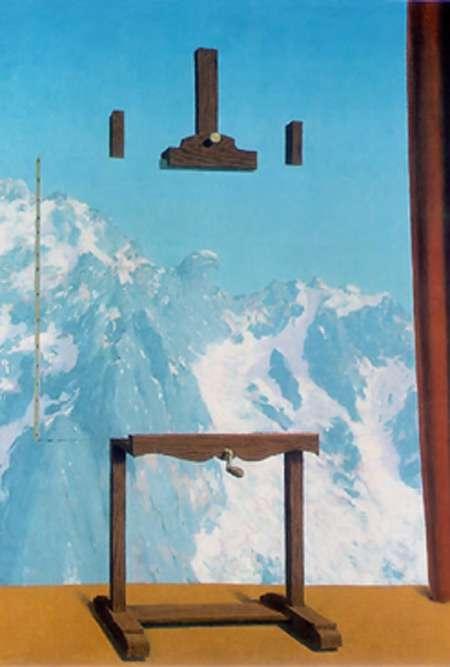 کوهها چطور به سوییس آمدند؟