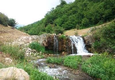 رودخانه قرناوه