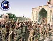 خاطره ای خواندنی از آزادسازی خرمشهر