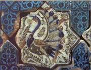 آثار شاخص در هنر سلجوقی