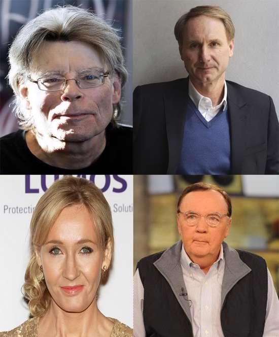 چهرههای تاثیرگذار ادبیات