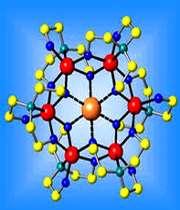ذرات زیر اتمی
