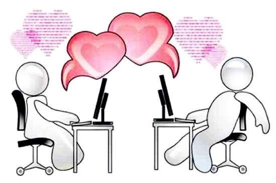 جست و جوی همسر خوب در اینترنت!