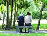 آداب همصحبتی با شوهر, همسرداری, زندگی مشترک, زن و شوهر, ارتباط کلامی با همسر, زندگی زناشویی