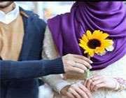 عشق به همسر