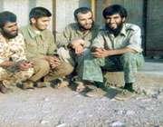 شهید محسن حاجی بابا،