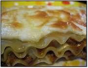 آشنایی با روش تهیه لازانیا گوشت و قارچ