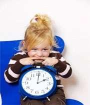 برای کودکتان هم وقت بگذارید