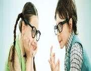 از ضعیف شدن چشمهای فرزندتان جلوگیری کنید