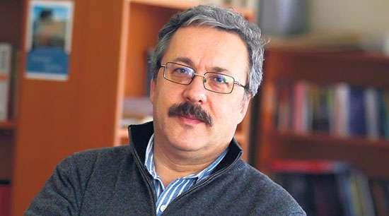 سخنان استاد محمود ارول قلیچ