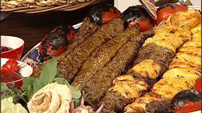 کیک شربتی خانم گل آور قرمه سبزی گلاور – سایت آشپزی – دستور پخت غذا