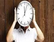 چگونه ساعت خواب دانش آموز را تنظیم كنیم؟