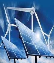 انرژیهای تجدید پذیر و تجدید ناپذیر