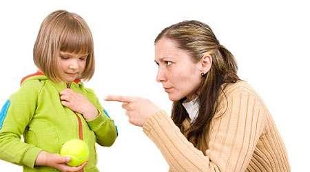 اقتدار والدین