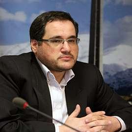 رییس مرکز مطالعات و برنامه ریزی شهر تهران