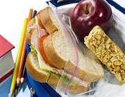 تغذیه در امتحانات