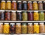آثار خوب و بد مصرف خوراکی های ترش بر بدن