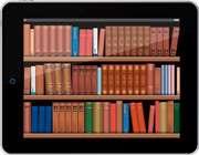کتابخواني در فضاي مجازي