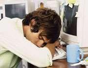 غذاهایی که باعث خستگی و کوفتگی میشوند