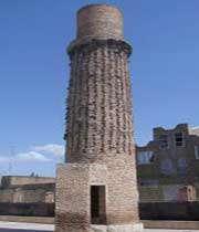 منارة شمس تبريزي