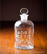 نظریه ها ی اسید و باز