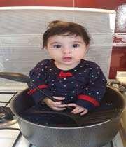 fatimah muhammadzadeh