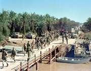 عراق تکذیب میکند