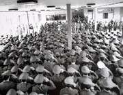 عکسی ماندگار در انقلاب