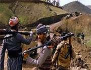 کردستان در دست ضدانقلاب