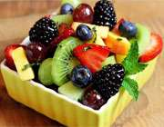 بهترین میوه ها برای مقابله با کم خونی