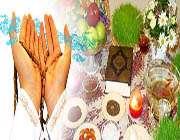 4 دعای مهمی که در لحظه سال تحویل باید بکنیم!