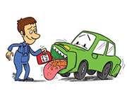 روغن موتور, ماشین, خودرو