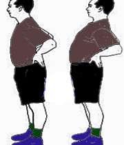 حرکات ورزشی و سلامت، تمرین ورزشی و سلامت، تقویت بدن با ورزش